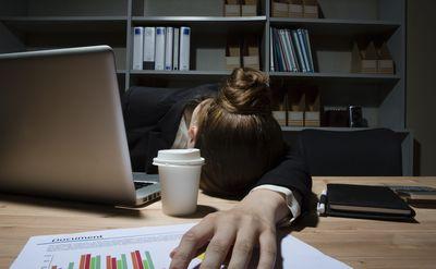 離職率が高い企業・低い企業の特徴