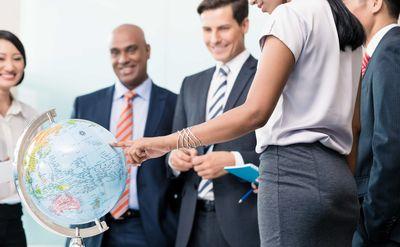 外国人留学生の採用メリット