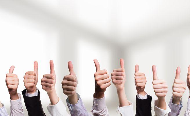 社員の仕事に対するモチベーションを上げる企業の取り組み
