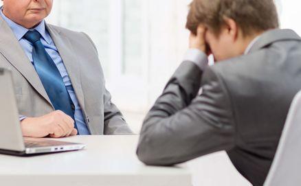 パワハラの定義とは?パワハラ上司を生まないために企業がすべき対策