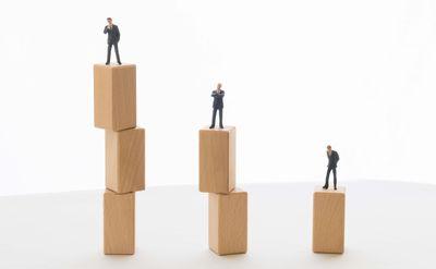 中途採用者の給与設定の難しさ