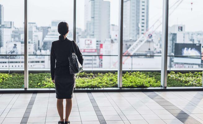 ミスマッチ退職はなぜ起きる?新卒の早期離職を防ぐ採用時のポイント