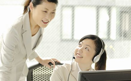 信頼関係の構築が仕事を左右する!上司と部下の信頼関係の築き方