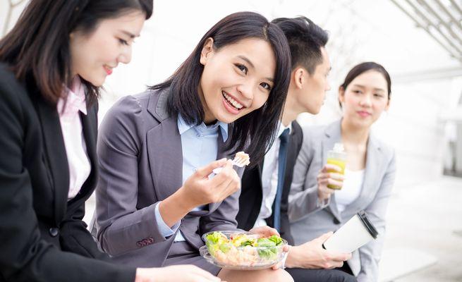 従業員満足度が高いサービスTOP5