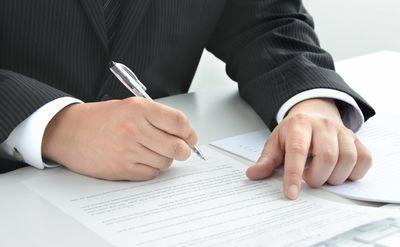 退職交渉における注意点