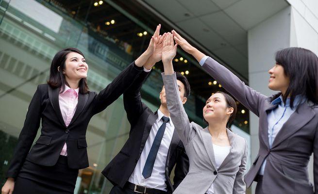 職場・仕事のチームワーク力を向上させる「チームコーチング」とは