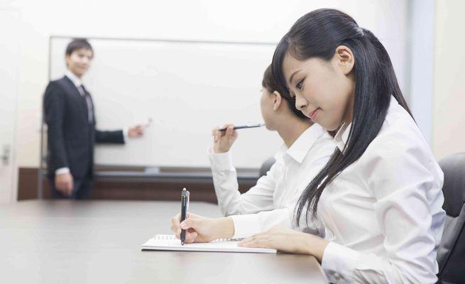 新卒社員教育は「学生から社会人への意識改革」から