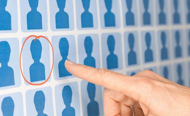中途採用時の企業が求める人材像の作り方