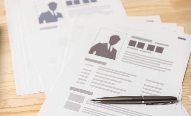 エントリーシートと履歴書の違いは?ESの項目例と作り方