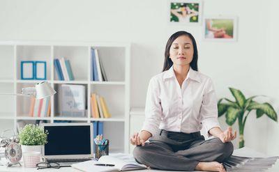 メンタルトレーニングと瞑想