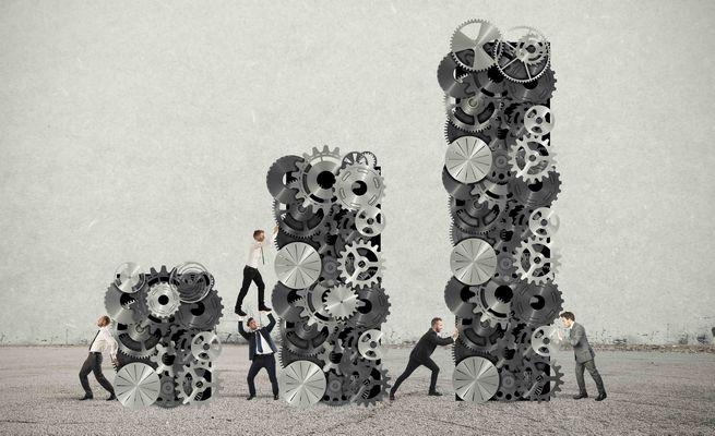 ホーソン実験が明らかにした生産性の向上と組織の関係とは