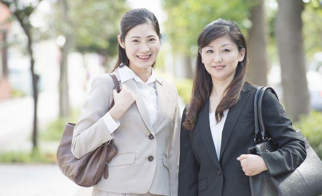 ポジティブ・アクションとは?女性の活躍推進の課題と採用