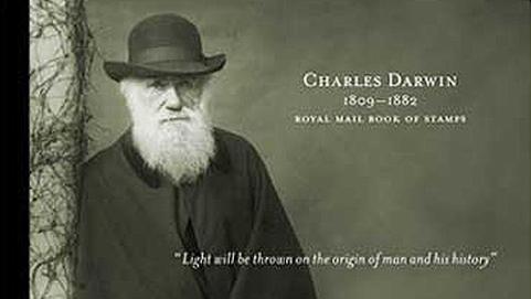 『生き残るのは…変化に適応できるもの』(チャールズ・ダーウィン)