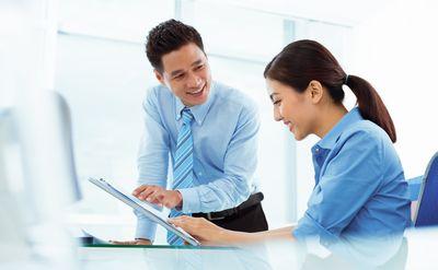 面接担当者やリクルーターの教育や認識共有