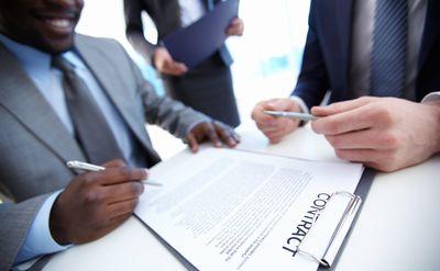 雇用契約について十分に説明する