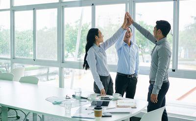 新卒採用による組織の活性化