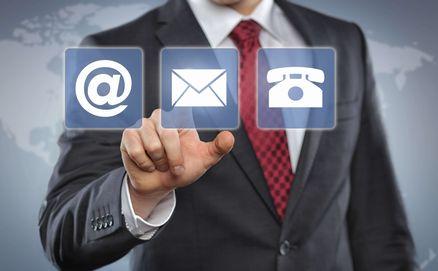新人ビジネスマンのほうれんそう術、メール・電話・チャットの使い分け方
