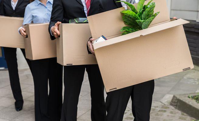 離職率の高い企業・定着率の高い企業、それぞれに見られる特徴とは