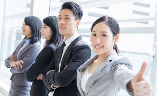 働きがいのある会社ランキングに選ばれる企業の特徴