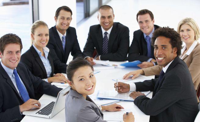 海外ビジネスに欠かせないグローバル人材とは?必要性と採用要件