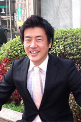 株式会社ジェイック 執行役員 内野 久